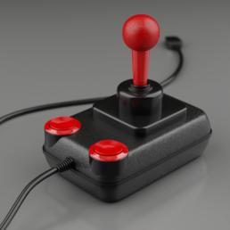 Speedlink Joystick