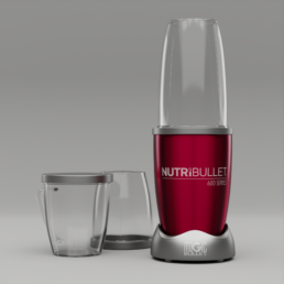 Nutribullet Series 600
